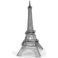 """Металлическая сборная 3D модель """"Эйфелева башня"""", Metal Earth (MMS016)"""