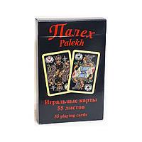 Палех (Palekh) игральные карты Piatnik 55 листов