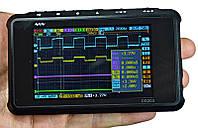 Четырехканальный цифровой осциллограф DSO203 Quad