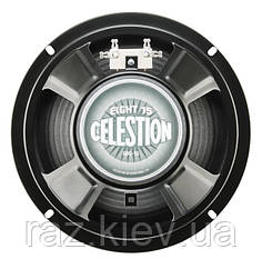 "Гитарный динамик 8"" для электрогитар  CELESTION EIGHT 15"