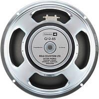 """Гитарный динамик 12"""" для электрогитар CELESTIONHERITAGE SERIES G12-65 (15 Ohm)"""