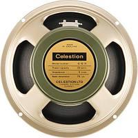 """Гитарный динамик 12"""" для электрогитар CELESTIONHERITAGE SERIES G12H (75)"""