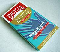 Карты для фокусов Bicycle Svengali Deck