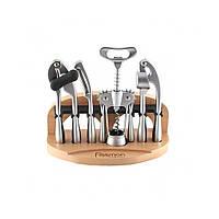 Набор барных инструментов Fissman Orto (5 пр) F1504