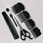 Машинка для стрижки волос Maestro MR-652, 15 Вт., фото 5