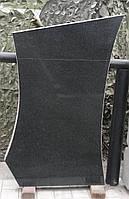 Гранит Габбро Обапол(скала), размер детали 100/60