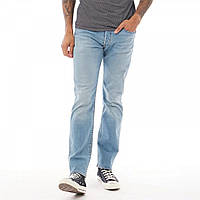Джинсы Levi's 501 Original Fit Lighthouse Ocean Light Stonewash - Оригинал