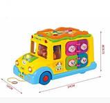 """Детская развивающая игрушка """"Автобус"""", фото 6"""
