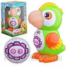 """Дитяча інтерактивна іграшка """"Розумний папуга"""""""