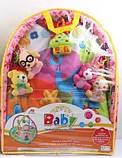 Килимок для малюків, фото 2
