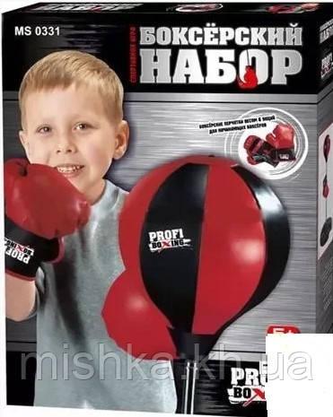 Боксерський набір PROFI BOXING
