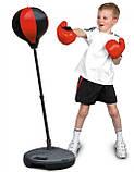 Боксерський набір PROFI BOXING, фото 4