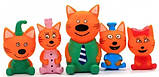 """Игровой набор """"Три Кота"""", фото 4"""