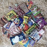 Подарочная коробка сладостей из Америки Sweet Box