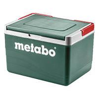 Термобокс Metabo Coolerbox, 11л 657039000