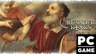Crusader Kings II: Sons of Abraham – Expansion PC
