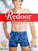 Трусы мужские боксеры х/б Redoor ТМБ-18152