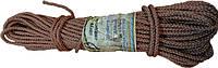Шнур кордовий плетений 6 мм*50 м