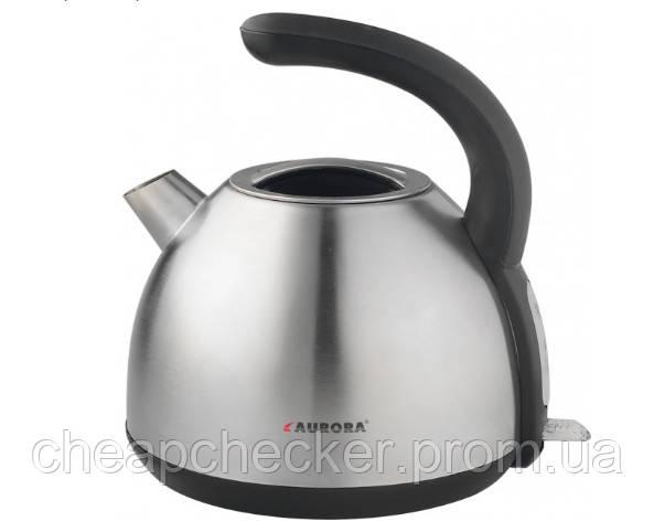 Чайник Электрический Электрочайник Aurora AU-3516 Объем 1.7 Л Мощность 2200 Вт