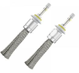 Лампа светодиодная HB3 RP 6000K (2шт