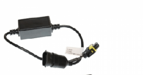 Обманки ALed CAN-BUS HB3 С07 9005 RP/RR (2 шт)