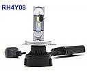 Лампы светодиодные ALed RH4Y08  H4 6000K (P28316), фото 3