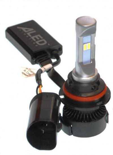 Лампы светодиодные ALed R HB1(9004) 6000K (P28619)