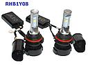 Лампы светодиодные ALed R HB1(9004) 6000K (P28619), фото 4