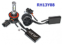Лампы светодиодные ALed R H13 6000K 30W RH13Y08 (2шт), фото 3