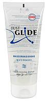 Лубрикант Just Glide Waterbased 200 мл