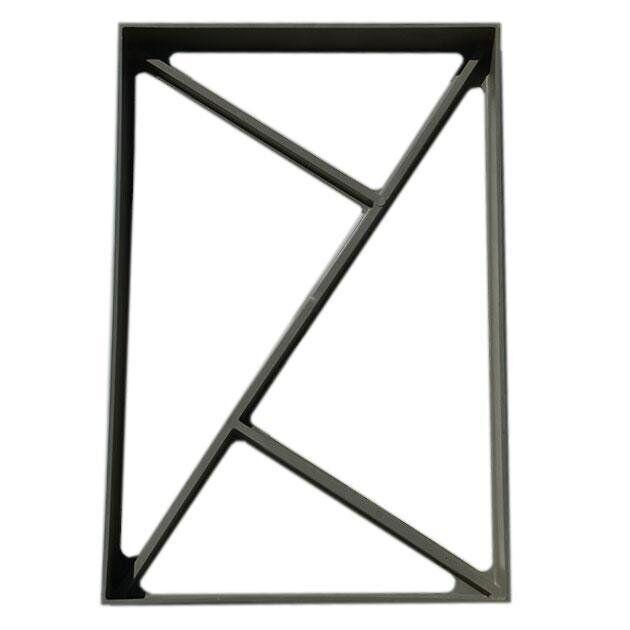 Форма для плитки Универсальный камень 40х60х6см (садовая дорожка)