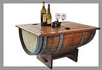 Мебель в бондарном стиле