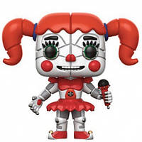 Фигурка Funko POP! Five Nights At Freddy's Nightmare: Sister Location - Baby Action Figure, 13729, 10см