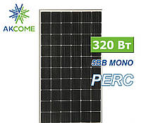 Сонячна батарея TALESUN TP672M-370 W монокристал