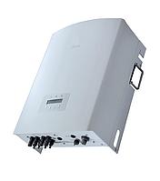 Сетевой инвертор Solis-3P10K-4G-DC (10 кВ, 3-фазный, 2 МРРТ), фото 1