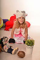Детский новогодний костюм Козочки( для девочки)