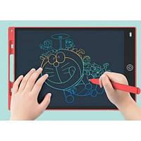 Планшет детский для творчества цветной Amzdeal Writing Tablet 8,5 дюймов Red