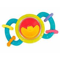 Погремушка Hola Toys Шарик (939-2)