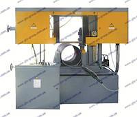 Станок ленточнопильный СЛП-8550