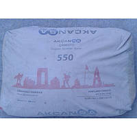 Цемент 500 AKCANSA Турция ( мешок  25 кг)