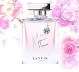 Lanvin Lanvin Me парфюмированная вода 80 ml. (Ланвин Ланвин Ми), фото 3