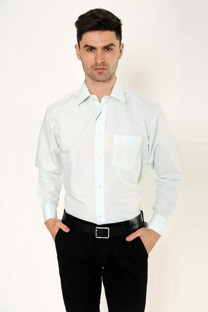 Рубашка 500-24 цвет Мятный