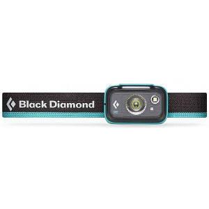 Ліхтар налобний Black Diamond Spot 325 Aqua Blue