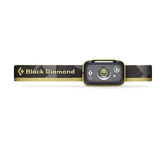Ліхтар налобний Black Diamond Spot 325 Sand