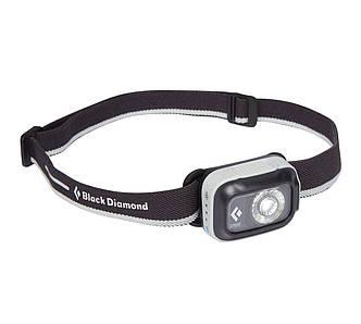 Ліхтар налобний Black Diamond Sprint 225 Graphite
