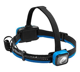 Ліхтар налобний Black Diamond Sprinter 275 Ultra Blue