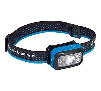 Ліхтар налобний Black Diamond Storm 400 Azul