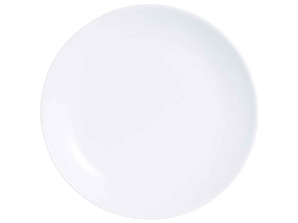 Тарелка стекло Luminarc Diwali 190 мм (D7358)