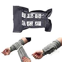 """Израильский бандаж - кровоостанавливающий компрессионный бинт (гемостатический ИПП, FCP 4"""" дюймов)"""