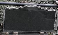 Гранит Габбро Обапол(скала), размер детали 95/50